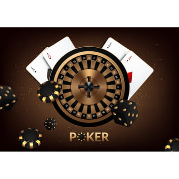 banner background for advertising games in casinos poker , Casino, Play, Gamble Background image