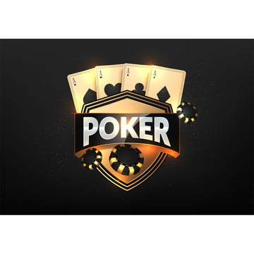 playing cards and poker chips casino concept on dark background , Casino, Play, Gamble Background image