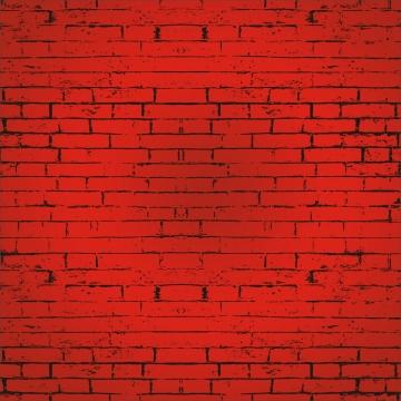 लाल ईंटों , बुनियादी गर्म ईंटों, काले, लाल ईंट पृष्ठभूमि छवि