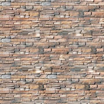 textura de fundo de parede castanha , Fundo, Tijolo, Brown Imagem de fundo