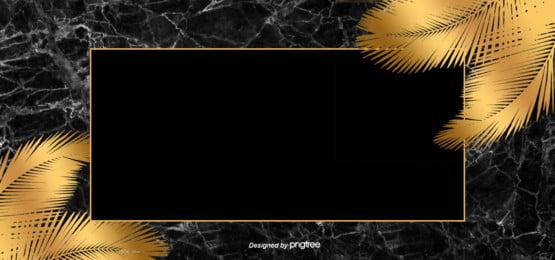 黒い大理石の木目の植物の幾何学の外枠の創意的な背景, 幾何脈, アイデア, 大理石のテクスチャ 背景画像
