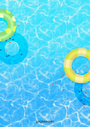 watermark background of blue swimming pool , Plane Style, Water Mark, Swimming Pool Background image