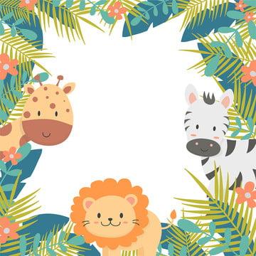 động vật dễ thương trong nền rừng , Động Vật, Nền, Chim Ảnh nền