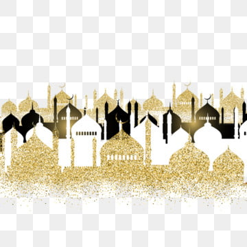 चमक इस्लामी मस्जिद मस्जिद पृष्ठभूमि , पृष्ठभूमि, काले, ब्रश पृष्ठभूमि छवि