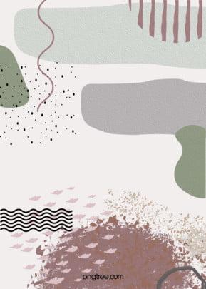 morandi block colour matching background , Low Saturation, Graphic, Pattern Background image