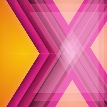fundo amarelo rosa , Fundo Abstrato, Fundo, Fundo Magenta Imagem de fundo