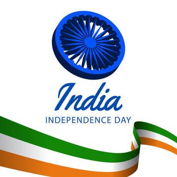 15 अगस्त को भारत के स्वतंत्रता दिवस के साथ लहराते दोष अशोक पहिया हरा नारंगी रंग की है । सजावट पोस्टर बैनर टेम्पलेट , पंद्रह, बीस छह, अगस्त पृष्ठभूमि छवि
