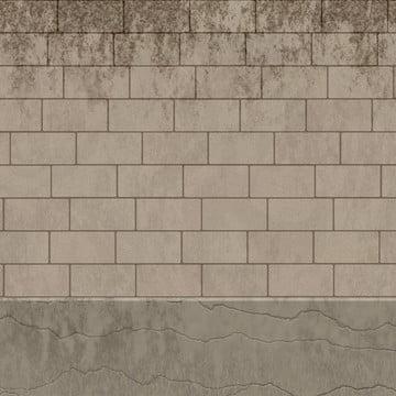 बार्सिलोना दीवार दरार पृष्ठभूमि , पृष्ठभूमि, ईंट, ईंट की दीवार पृष्ठभूमि छवि