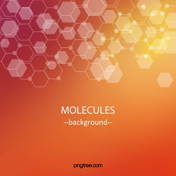 flat gradient geometric abstract microworld molecular background map , Geometric, Molecule, Flat Background image