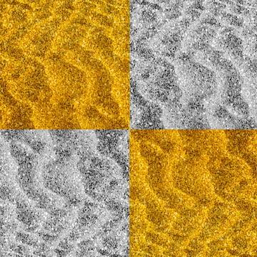 kim loại và kim bạc bạc đường văn bản vuông , Nền, Bóng, Nhấp Nháy Ảnh nền