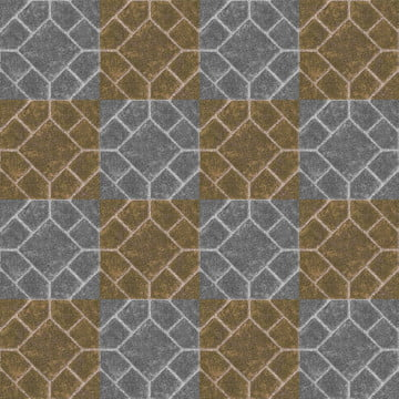 Pattern Textured Tile Grey And Brown, Background, Pattern, Brick Wall, Background image