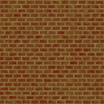 붉은 모르타르 brickwall 배경 , 배경, 벽돌, Brickwall 배경 이미지