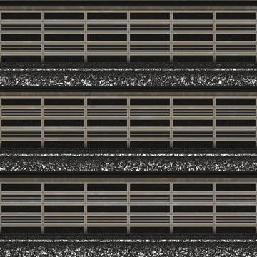 正方形の建物レンガの壁の背景 , 背景, ブラック, ブリック 背景画像