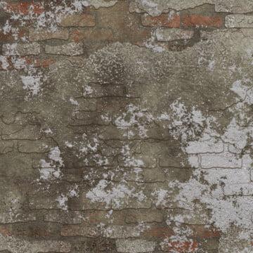 ईंट की दीवारों से छील , ईंट, Brickwall, सीमेंट पृष्ठभूमि छवि