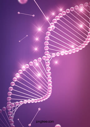 background of purple light emitting dna chains , Dna, Luminescence, Gene Background image