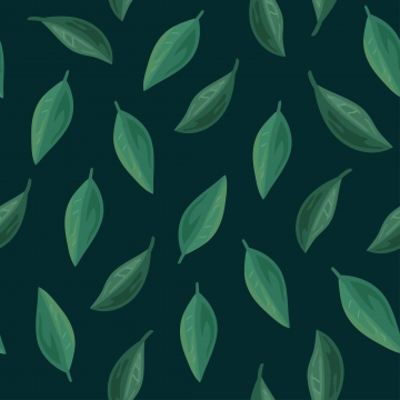 green leaf seamless pattern , Abstract, Art, Background Background image
