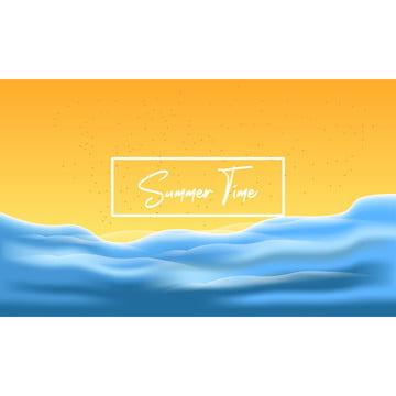 你好暑假旅遊沙從頂視圖 , 摘要, 背景, 海灘 背景圖片