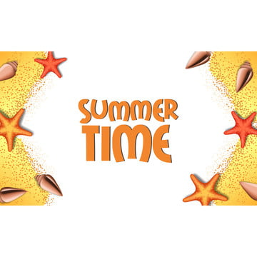 你好暑假旅行沙從頂視圖與starfis , 摘要, 背景, 橫幅 背景圖片