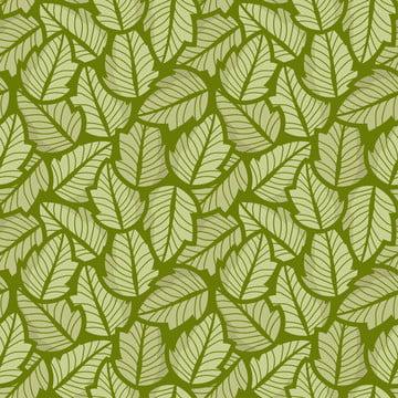 पत्ता हरे रंग की एक बहुत कुछ पैटर्न , पृष्ठभूमि, सुंदर, वनस्पति पृष्ठभूमि छवि