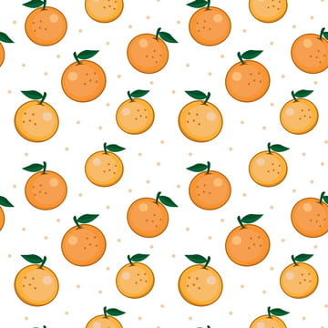 orange cartoon seamless pattern , Colorful, Texture, Closeup Background image