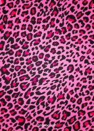 핑크 호피 무늬 배경 , 핑크, 무늬, 꽃무늬 배경 이미지