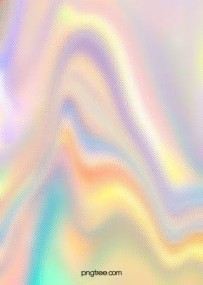 조류 무지개 라듐 연마 질감 배경 , 천연색, 패션, 청신하다 배경 이미지