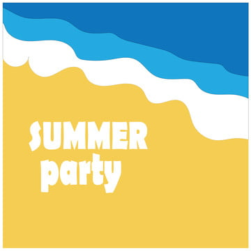 вектор фон красочные summer party , резюме, искусство, на фоне Фоновый рисунок