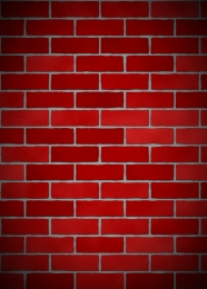 red simple brick wall flat pattern background , Pattern, Metope, Tiling Background image