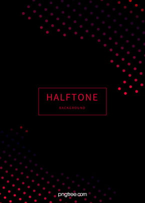simple halftone style border gradient background , Halftone, Color Halftone, Abstract Background image