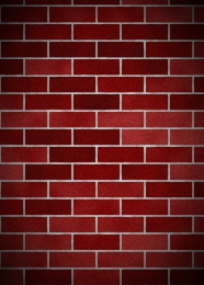 simple red brick wall background design material , Pattern, Metope, Tiling Background image