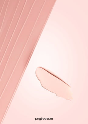 texture background of pink make up liquid foundation , Cosmetics, Apply, Liquid Foundation Background image