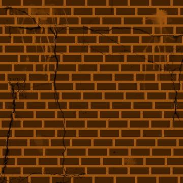 갈라진 벽 벽돌 배경 , 배경, 벽돌, 벽돌 배경 배경 이미지