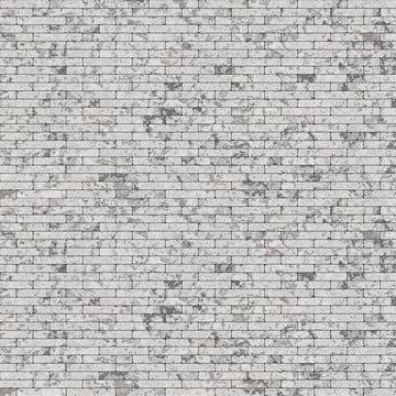 살결이 흰 더러운 brickwall 배경 , 배경, 벽돌, Brickwall 배경 이미지