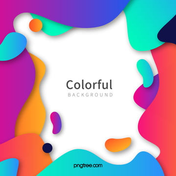background of active colored wavelike curve , Dynamic, Color, Abstract Background image
