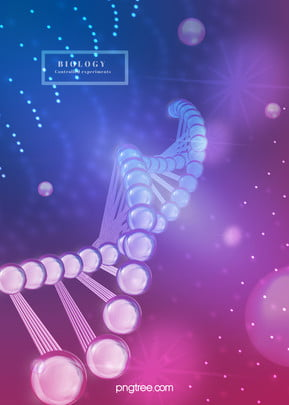 background of biological molecular dna chain , Dna, Dna Chain, Gene Background image