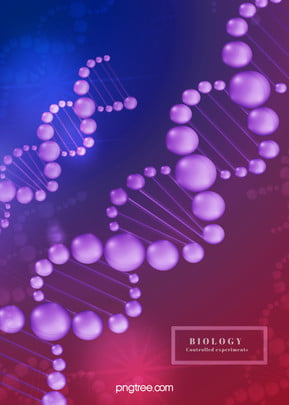 background of dna biological chain science and technology , Dna, Dna Chain, Molecular Structure Background image