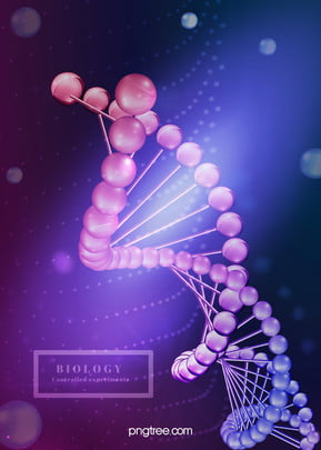 background of gradual change of dna chain in biotechnology , Dna, Dna Chain, Gene Background image