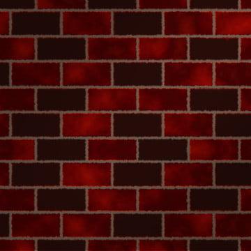 붉은 색 벽돌 벽 배경 , 벽돌 배경, 벽돌 배경 창의, 텍스쳐 벽 벽돌 배경 이미지