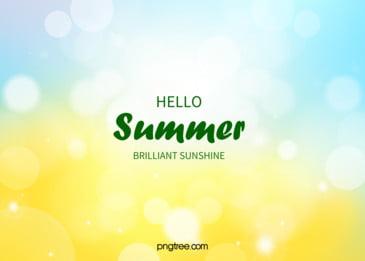 रंग की गर्मियों फजी चमक शानदार धूप का रोमांटिक पृष्ठभूमि, स्पॉट, हेलो, गर्मियों में पृष्ठभूमि छवि