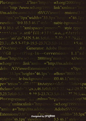 computer programming code yellow character dark background , Character, Number, Deep Background Background image