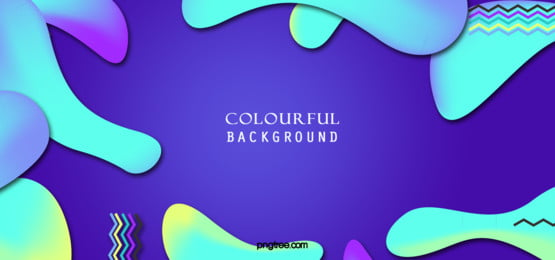 Creative Fashion Gradual Wave Background, Creative, Abstract, Fashion, Background image