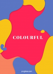 fashion abstract colorful wave curve background , Color, Abstract, Fashion Background image