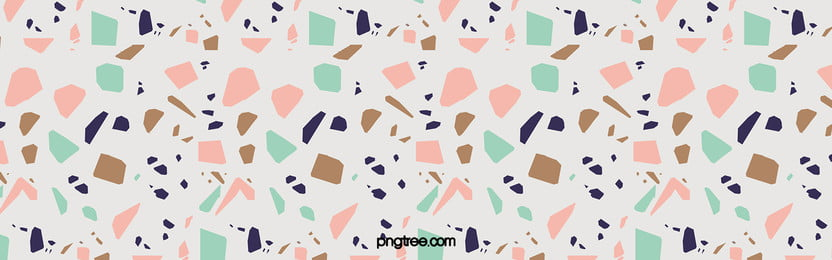 fashionable and simple terrazzo home decoration background design, Tiling, Effect, Terrazzo Background image
