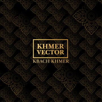 golden kbach khmer contexte , Cambodge Festival, Golden Contexte, Kbach Khmer Image d'arrière-plan