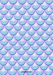 gradual luminescence fish scale background , Reflective Light, Pattern, Gradient Background image