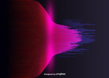 चमकदार प्रभाव के साथ बड़े डेटा संदर्भ ढाल लाल फाइबर पृष्ठभूमि, फाइबर, प्रकाश उत्सर्जन का प्रभाव, बड़े डेटा पृष्ठभूमि छवि