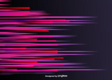 large data baseline optical fiber gradient color dynamic line background, Optical Fiber, Luminous Effect, Big Data Background image
