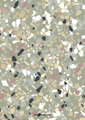 light green irregular terrazzo background , Irregularity, Geometric, Pattern Background image