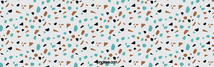 simple fashionable terrazzo floor flat decoration background, Home Decoration, Effect, Terrazzo Background image