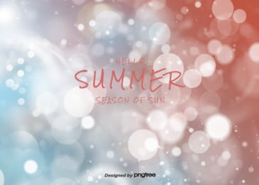 summer blurred halo aesthetic style gradient color background, Halo, Luminous Effect, Aesthetic Style Background image